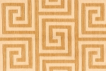 Nourison 50 to Infinity - Mediterranean Labyrinth Labyr Papyr-B Area Rug