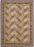 Kathy Ireland Antiquities KI11 ANT02 Multi Area Rug by Nourison