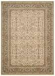 Kathy Ireland Antiquities KI11 ANT03 Ivory Area Rug by Nourison