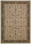Kathy Ireland Antiquities KI11 ANT04 Cream Area Rug by Nourison