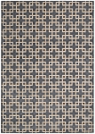 Nourison Kathy Ireland KI01 Hollywood Shimmer KI101 Steel Area Rug