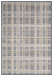 Nourison Kathy Ireland KI01 Hollywood Shimmer KI102 Blue Area Rug