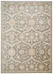 Luminance  LUM04 Ironstone Area Rug by Nourison