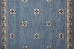 Nourison Somerset Regency ST55 Light Blue 2'3
