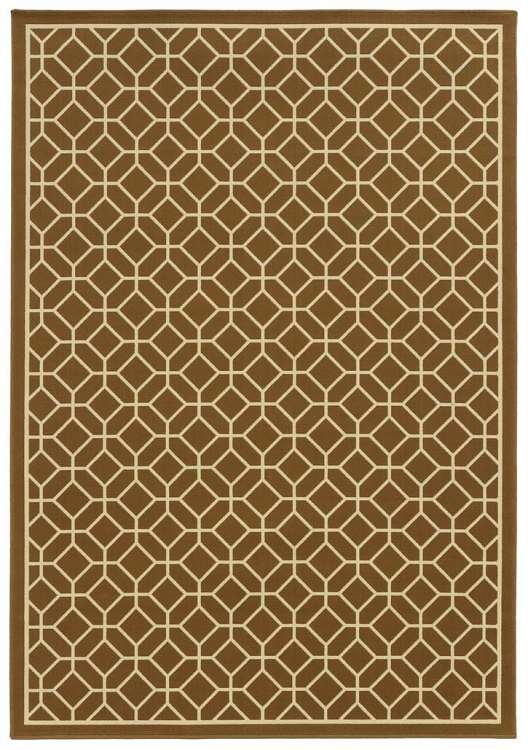 Riviera 4771 L  Indoor-Outdoor Area Rug by Oriental Weavers