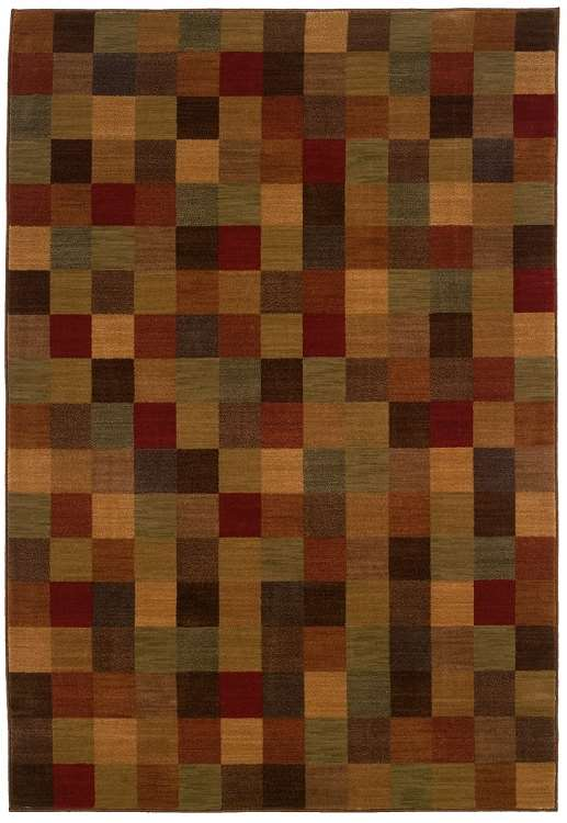 Oriental Weavers Allure 3A Area Rug