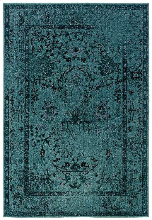 Oriental Weavers Revival 550H Area Rug