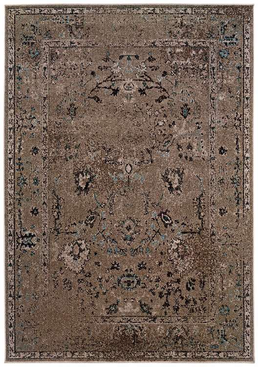 Oriental Weavers Revival 551Q Area Rug