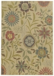 Tommy Bahama Cabana 1330W Indoor Outdoor Rug by Oriental Weavers