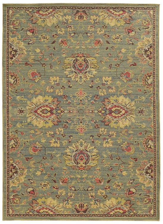 Tommy Bahama Cabana 2l Indoor Outdoor Area Rug By Oriental