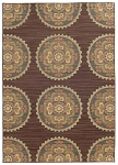 Tommy Bahama Cabana 501M Indoor Outdoor Rug by Oriental Weavers