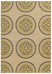 Tommy Bahama Cabana 501X Indoor Outdoor Rug by Oriental Weavers