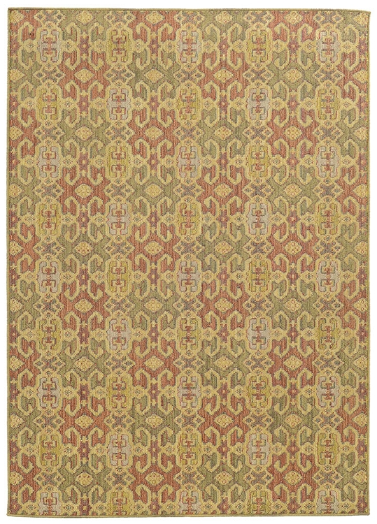 Tommy Bahama Cabana 5501w Indoor Outdoor Area Rug By