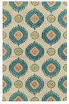 Tommy Bahama Jamison 53306 Rug by Oriental Weavers