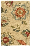 Tommy Bahama Valencia 57709 Area Rug  by Oriental Weavers