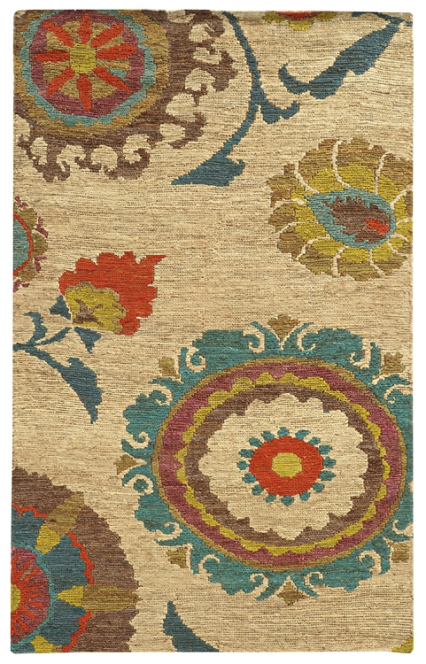 Tommy Bahama Valencia 57710 Area Rug By Oriental Weavers