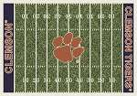 College  HomeField 01050 Clemson