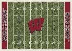 College  HomeField 01490 Wisconsin