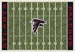NFL HomeField 01006 Atlanta Falcons