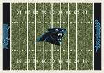 NFL HomeField 01015 Carolina Panthers