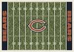 NFL HomeField 01018 Chicago Bears