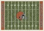 NFL HomeField 01024 Cleveland Browns