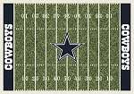 NFL HomeField 01027 Dallas Cowboys