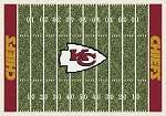 NFL HomeField 01048 Kansas City Chiefs
