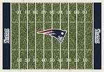 NFL HomeField 01057 New England Patriots