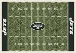NFL HomeField 01066 New York Jets