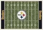 NFL HomeField 01075 Pittsburgh Steelers