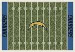 NFL HomeField 01078 San Diego Chargers