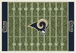 NFL HomeField 01087 St.Louis Rams
