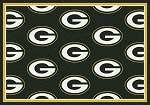 NFL Repeat 01035 Green Bay Packers