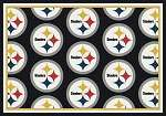 NFL Repeat 01074 Pittsburgh Steelers