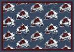NHL Repeat 01072 Colorado Avalanche