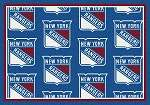 NHL Repeat 02002 New York Rangers