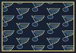 NHL Repeat 02062 St.Louis Blues