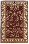 Ariana 117C Red Area Rug by Oriental Weavers