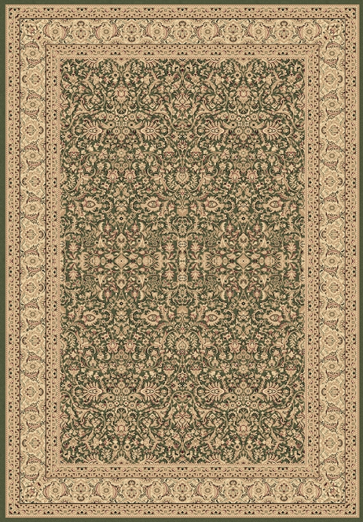 Legacy 58004-420 Green Area Rug by Dynamic Rugs