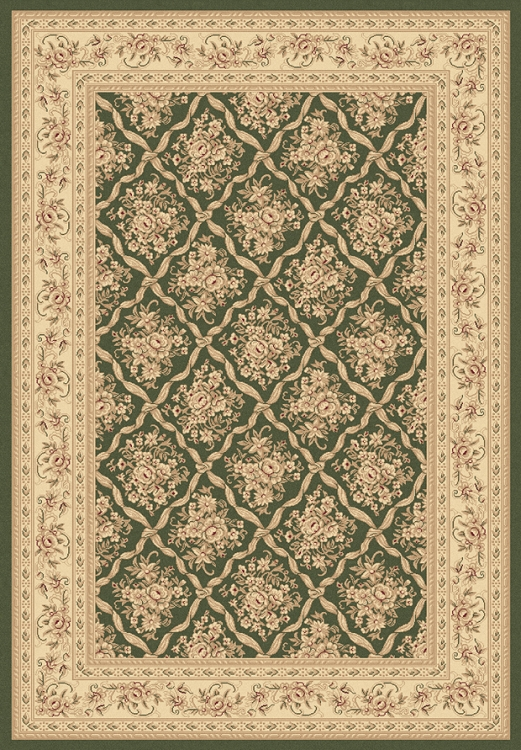 Legacy 58018-440 Green Area Rug by Dynamic Rugs