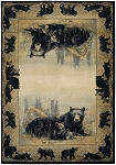 United Weavers Designer Genesis - Hautman Time To Play 532 47417 Area Rug