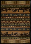 United Weavers Designer Genesis - Marshfield Pine Valley 533 10643 Area Rug
