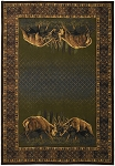 United Weavers Designer Genesis - Buckwear Winner Takes All 534 54174 Area Rug