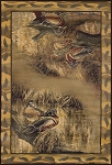 United Weavers Designer Genesis - Backwaters 535 49617 Area Rug