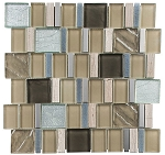 AS71 Academia Architects Clay Mosaic Tile