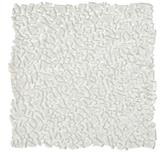 GL91 Glacier Bright White Mosaic Tile