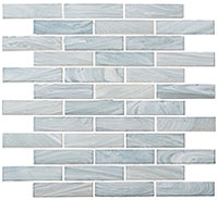 NWG791 New England Vineyard Patio Mosaic Tile