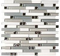 SPS1507 Symphony Restful Afternoon Mosaic Tile
