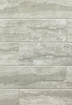 Gris Travertine 4 x 16 Ceramic Wall Tile